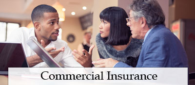 Commercial Insurance Image