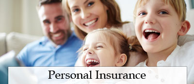 Personal Insurance Image