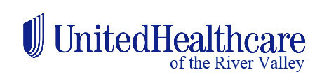 United Healthcare of the River Valley Logo