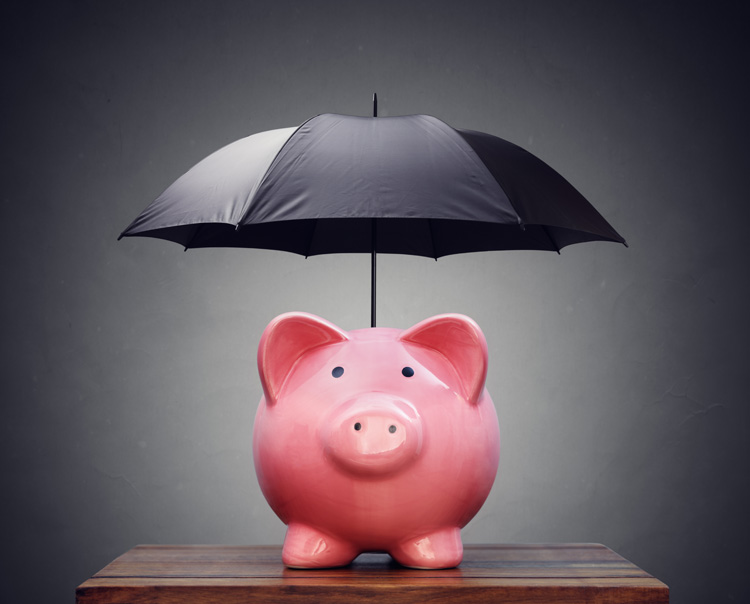 Umbrella Insurance Image